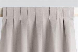 Embrases Double Rideaux : rideaux ~ Teatrodelosmanantiales.com Idées de Décoration
