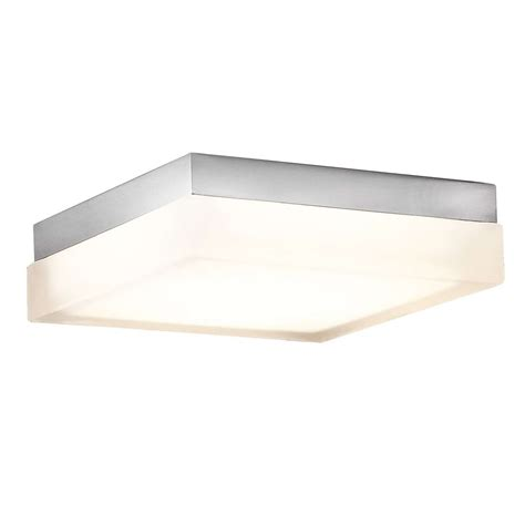 matrix led outdoor ceiling light by modern forms ylighting