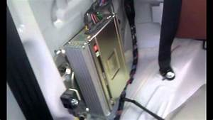 2011 Hyundai Genesis Jbl Amp Location