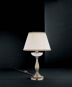 Lampenschirm Glas Weiß : nachttischlampe aus messing mit weiss glas und ~ Lateststills.com Haus und Dekorationen