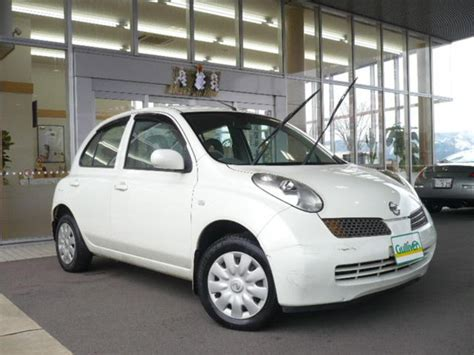 Nissan March Picture by 2004 Nissan March Pictures
