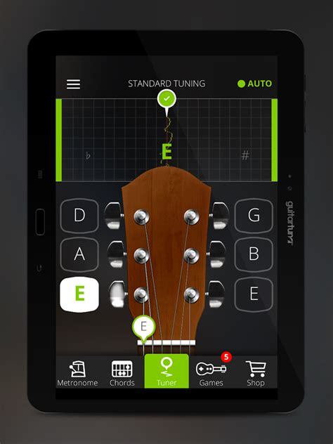 android guitar tuner guitar tuner free guitartuna android apps on play