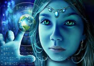 Divine Light Mission by The New Children The Awakened State