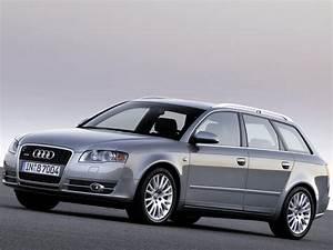 Audi A4 2006 : audi a4 avant specs photos 2004 2005 2006 2007 autoevolution ~ Medecine-chirurgie-esthetiques.com Avis de Voitures