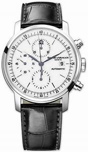 Mercier Auto : 8591 baume and mercier classima executives mens auto chrono watch ~ Gottalentnigeria.com Avis de Voitures
