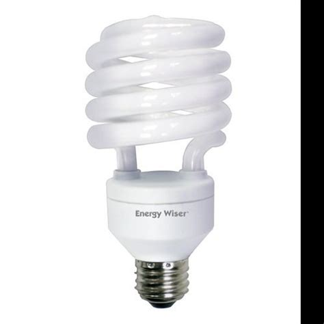 cfl led light bulbs energy efficient lighting
