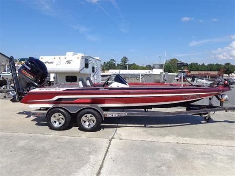 Skeeter Boats Zx250 by Skeeter Zx 250 Boats For Sale In South Carolina
