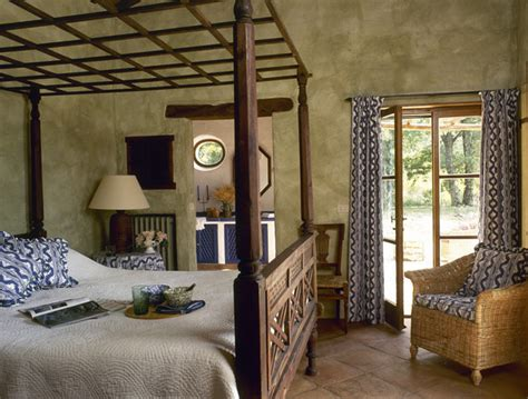 What A Frame-cool Bedroom Ideas-lonny
