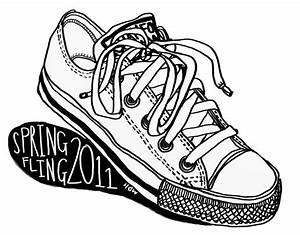 Converse T Shirt Size Chart Drawings Of Converse Shoes Drawing For The T Shirt For