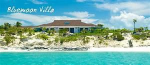 Exumas Bahamas Villa Rental Bluemoon 3 Bedroom Rental On