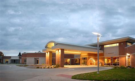 washington hospital county clinics iowa