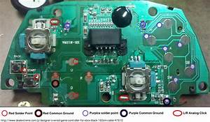 Wiring Diagram Xbox 360
