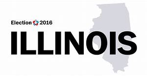 Illinois Election Results 2016: Live Maps, Polling ...