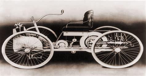 El primer coche de la historia - Mundo Carama: Noticias y ...