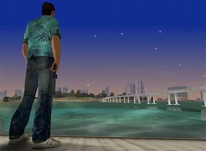 Vice Gta Games Rockstar Turning Point Shot