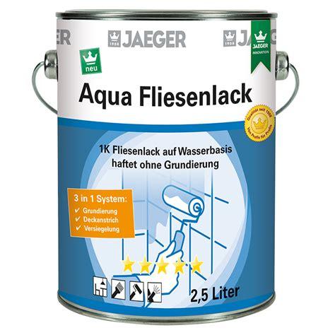 Fliesenfarbe Dunkelgrau by Jaeger Aqua Fliesenlack Farben Naumann