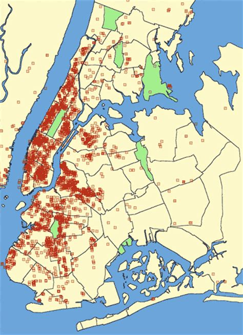 Bed Bugs Nyc bed bug reports for new york city
