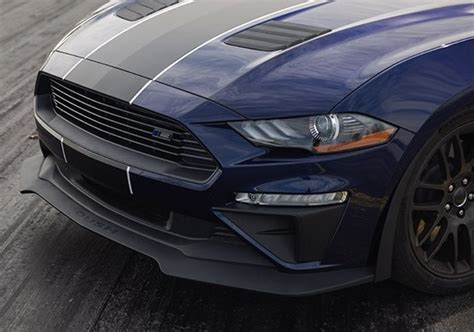 roush performance   ford mustang gt ecoboost