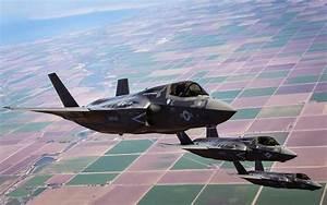 Lockheed Martin F-35 Lightning II Wallpapers HD Download