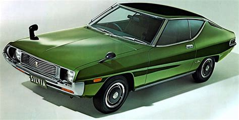 1977 Datsun 200sx by Reply