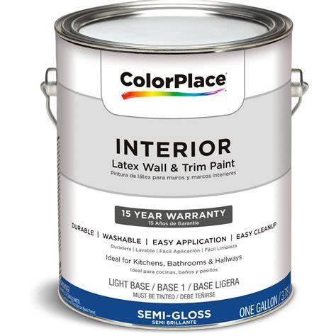 Walmart Paint Vs Home Depot Paint Insured By Ross Ii