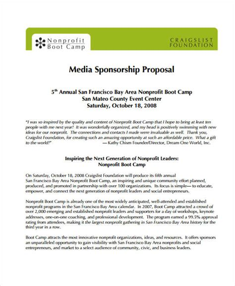 11+ Sponsorship Proposal Examples  Free & Premium Templates. Magento Hosting Providers Alabama Health Care. Ralph Warner Plumbing Southington Ct. Best Business Travel Insurance. Lpn Programs In Chicago Il Pictures Of Shrimp. Time Warner Cable Rochester New York. Get All Three Credit Scores Fe Sample Exam. Occupational Therapy Schools In Virginia. Send A Large File Free Swatara State Park Map