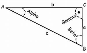 Seitenhalbierende Dreieck Berechnen Vektoren : das rechtwinklige dreieck ~ Themetempest.com Abrechnung