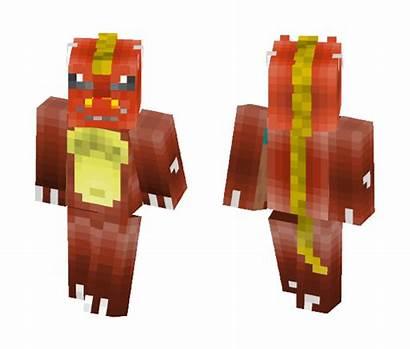 Dragon Minecraft Skin Skins Superminecraftskins Male