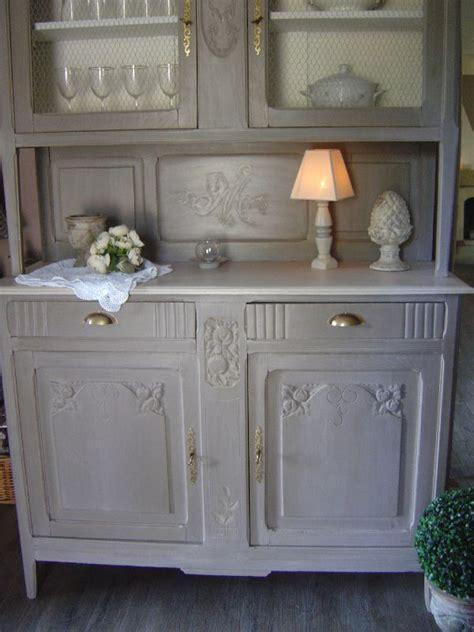 meuble ancien repeint les 25 meilleures id 233 es de la cat 233 gorie buffet peint sur buffet buffet moderne mid