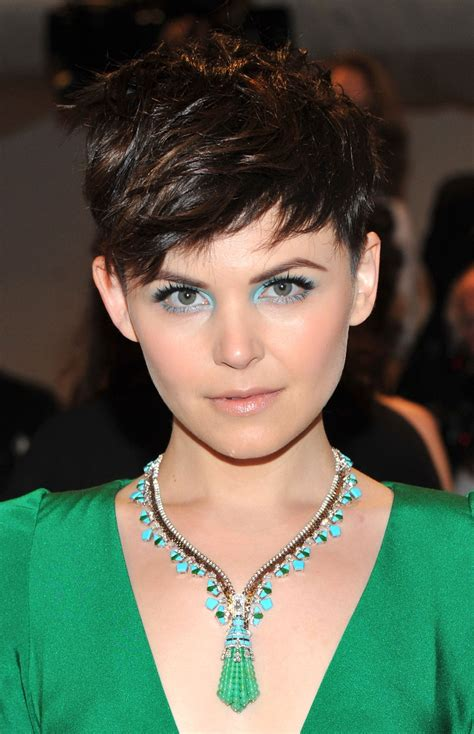 ginnifer goodwin weight height and age we it all
