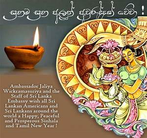 Sinhala and Tamil New Year 2012 | Embassy of Sri Lanka ...
