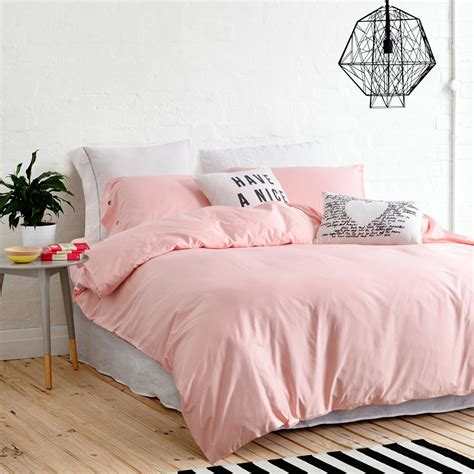 light pink bedding ufo home 300 thread count 100 cotton sateen