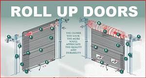 Roll Up Doors, Garage, Overhead, Shed and Barn Door Sales