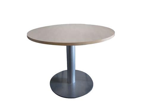 table ronde bureau table pied quot tulipe quot 120 cm adopte un bureau