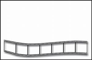 Film stip template with up to 7 photos designs for me for Film strip picture template