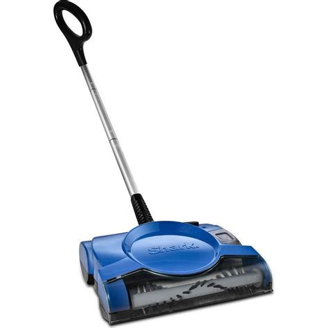 floor sweeper shark swivel cordless sweeper floor carpet rechargeable stick vacuum cleaner ebay