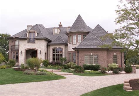20 Different Exterior Designs Of Country Homes  Home