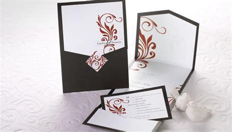 grand debut  pocket wedding invitation typesgrand debut