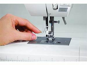 Singer 9960 Quantum Stylist 600 Stitch Computerized Sewing