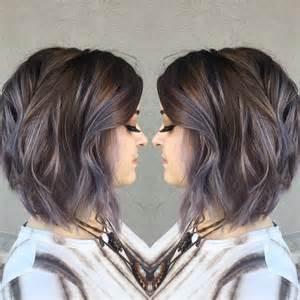 tendance coupe de cheveux 2016 coupes et couleurs sublimes tendance été 2016 coiffure simple et facile