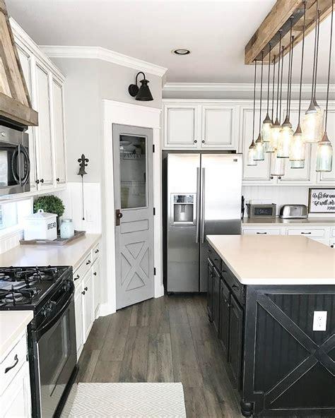 kitchen ideas on a budget farmhouse kitchen ideas on a budget for 2017 19 Farmhouse