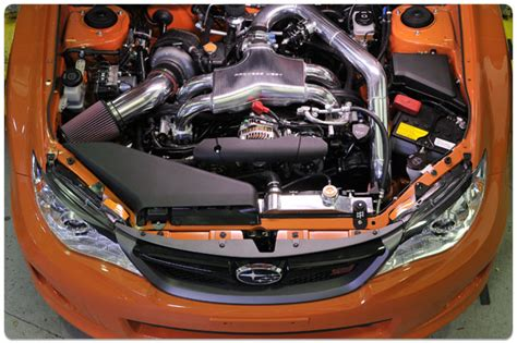 iag performance engine building services  subaru wrx