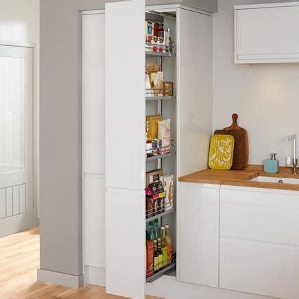 Height Kitchen Cupboards by Storage Kitchen Ideas Howdens Kitchens Kitchen Larder