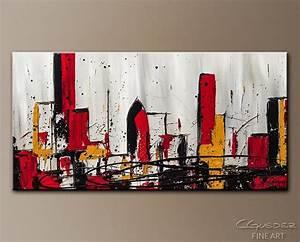 20+ Modern Abstract Wall Art Wall Art Ideas