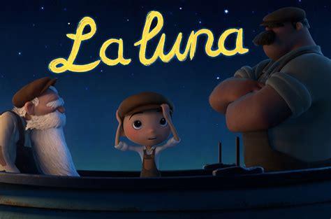 la luna pixar short review pixar post