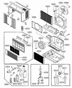Parts For Lw
