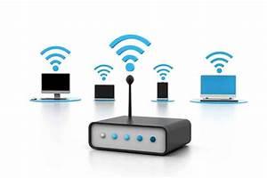 Wireless Network Explanation  U0026 Ieee