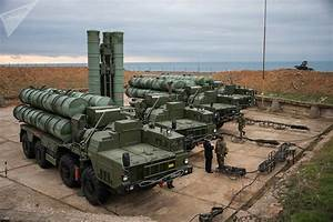 Turkey Explains Why It Preferred Russia's S-400 Missiles ...