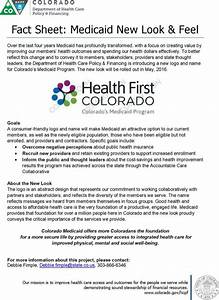 health first colorado fact sheet template pdf download With health fact sheet template