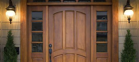 porte exterieur porte en bois massif exterieur obasinc